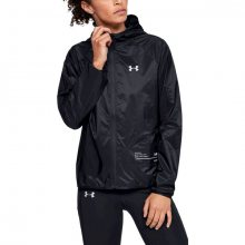 Bunda Under Armour Qlifier Storm Packable Jacket-BLK - XS