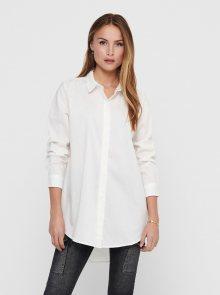 Bílá košile Jacqueline de Yong - S