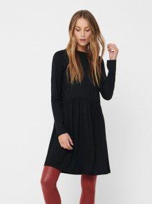 Černé šaty Jacqueline de Yong - XS
