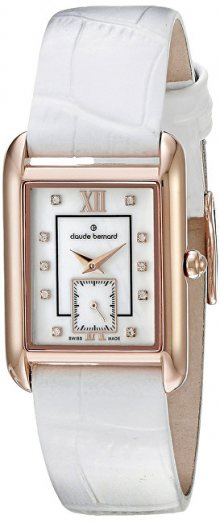 Claude Bernard Small Second 25003 37R NAPR