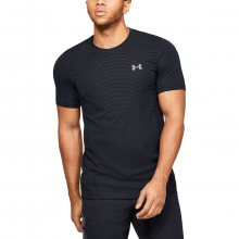 Tričko Under Armour Seamless Wave Ss - M