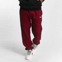 Sweat Pant ECKOSP1025 in red S