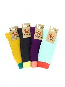Ballonet Pánské ponožky Pack-4