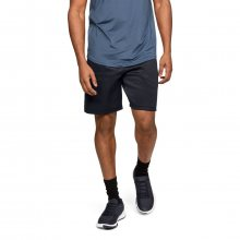 Kraťasy Under Armour MK1 Warmup Short-BLK - L