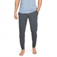 Tepláky Under Armour Recovery Sleepwear Jogger-Gry - L