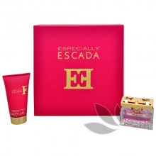 Escada Especially - EDP 30 ml + tělové mléko 50 ml