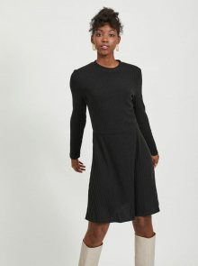 Černé šaty VILA - XS