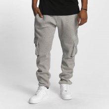 Sweat Pant Bags in gray M