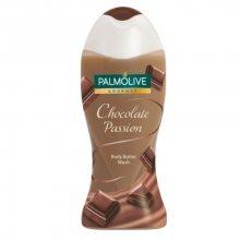 Palmolive Sprchový gel s vůní čokolády Gourmet (Chocolate Passion Body Butter Wash) 500 ml