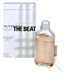 Burberry The Beat - EDP 30 ml