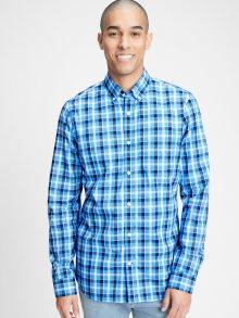 Modrá pánská košile GAP