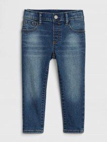 Modré klučičí džíny GAP Slim