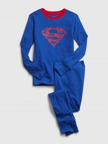 Modré klučičí pyžamo GAP