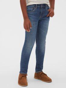 Modré klučičí džíny GAP Skinny