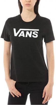 VANS Dámské triko VN0A3UP4BLK1 XL