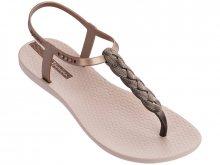 Ipanema Dámské sandále Cham VI Sand Fem 82517-24185 Light Pink/Rose 39