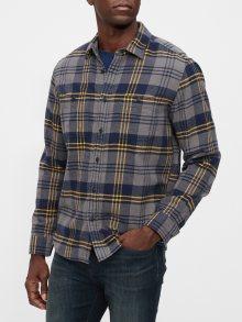 Barevná pánská košile GAP