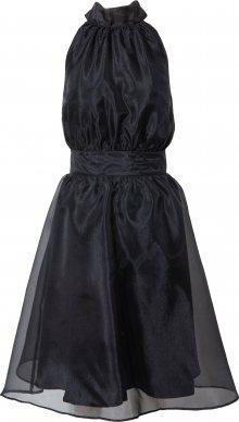 Gina Tricot Koktejlové šaty \'Astor\' černá