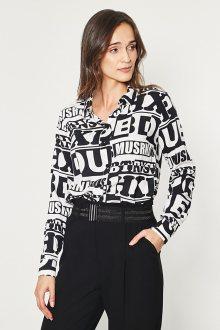 Košile s dlouhým rukávem  model 150193 Click Fashion  36