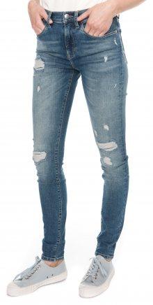 Jeans Calvin Klein | Modrá | Dámské | 26/34