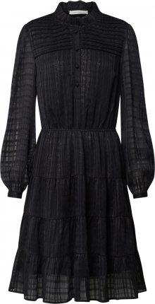 Sofie Schnoor Šaty černá
