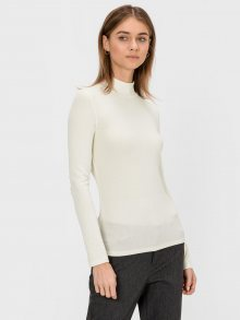 Bílé dámské tričko GAP