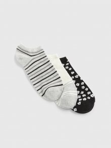 Barevné dámské ponožky GAP 3-Pack