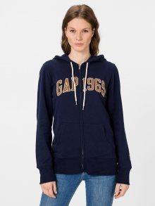 Modrá dámská mikina GAP