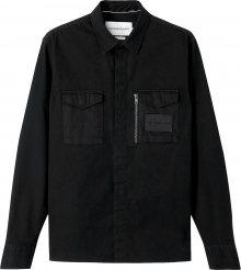 Calvin Klein Jeans Košile černá