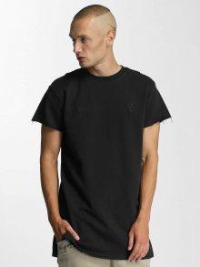 Tričko Brun černá M