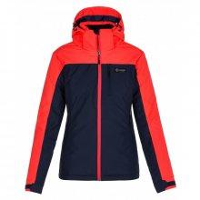 Dámská lyžařská bunda Flip-w tmavě modrá - Kilpi 34