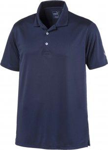 PUMA Funkční tričko \'Rotation\' tmavě modrá
