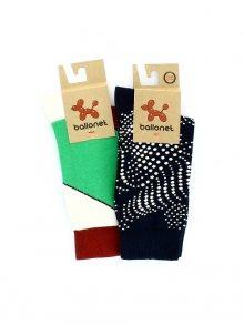 Ballonet Dámské ponožky Pack-W