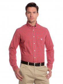 Chaps Košile CMA03C0W15_ss15 XXL červená