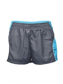 Hi-Tec Dámské sportovní šortky LADY EMI_OMBRE BLUE/RIVER BLUE