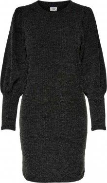 JACQUELINE de YONG Šaty \'Emma\' černá
