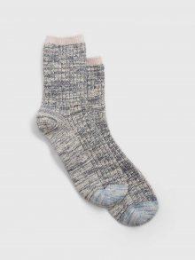 Šedé dámské ponožky GAP
