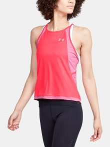 Tílko Under Armour W Qlifier Iso-Chill Embossed Tank