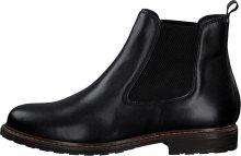 Tamaris Dámské kotníkové boty 1-1-25056-25-003 37