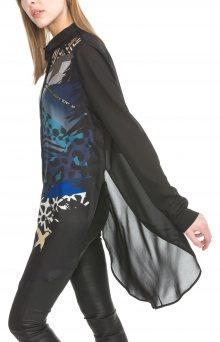 Košile Versace Jeans | Černá | Dámské | S
