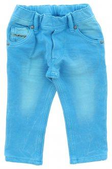 Kalhoty dětské Diesel | Modrá | Chlapecké | 18 měsíců