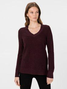 GAP fialový dámský svetr - XS
