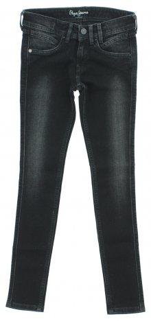 Jeans dětské Pepe Jeans | Černá | Dívčí | 6 let