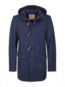 DreiMaster Pánský kabát 59036848_marine\n\n