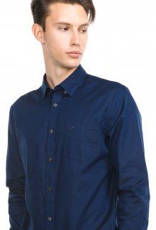 Košile Lacoste | Modrá | Pánské | M/L