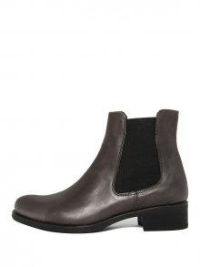 Paola Ferri Dámské kotníčkové boty 7220_CRISTAL_FUMO