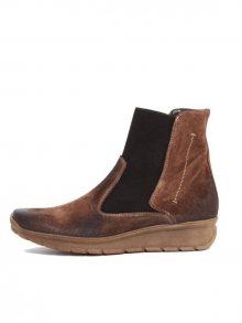 Pie libre Dámské kotníkové boty PM_11048_CAMOSCIO_COCKER\n\n