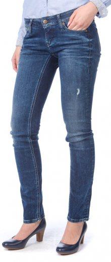 Mustang Dámské džíny Gina Skinny 3588_5547_aw15 světle modrá\n\n