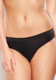 Kalhotky DKNY Fusion Table Bikini 543231 - černá S Černá