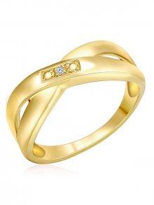 Tess Diamonds Dámský prsten 60360193
